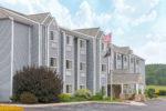 Hazelton Microtel Inn & Suites