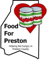 Food for Preston, Inc.