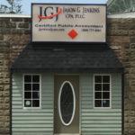 Jason G. Jenkins, CPA PLLC