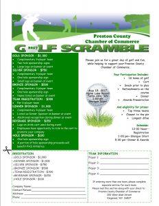 Preston County Chamber of Commerce Annual Golf Scramble @ Alpine Lake Resort | Terra Alta | West Virginia | United States