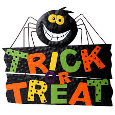 2017 Main Street Kingwood Annual Business Trick or Treat